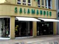 Geschäftshaus (Salamander)