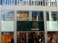 Geschäftshaus (Depot)